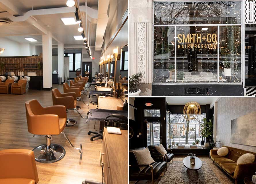 SMITH+CO Hair Salon
